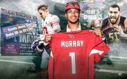 NFL-Draft Zeugnisse