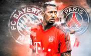 Jerome Boateng sagt Manchester United ab, ein Transfer nach Paris steht noch im Raum