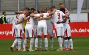 Energie Cottbus - Hallescher FC: 3. Liga LIVE im Ticker