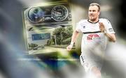 Kevin Grosskreutz läuft seit dieser Saison für den KFC Uerdingen in der Dritten Liga auf