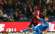 Ihlas Bebou wechselt zur TSG Hoffenheim