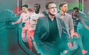 Transfercheck RB Leipzig