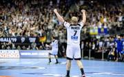 Patrick Wiencek ist einer der deutschen Schlüssel bei der Handball-WM