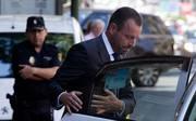 Sandro Rosell wird Geldwäsche vorgeworfen