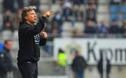 2. Bundesliga: Paderborn - Bielefeld, Aue - Jahn LIVE im TV, Stream & Ticker