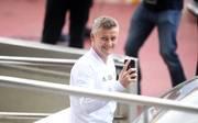 Ole Gunnar Solskjaer ist seit Herbst 2018 Trainer von Manchester United, arbeitete vorher bei Molde FK