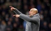 Manchester City: Pep Guardiola spricht über Rassismus, Pep Guardiola trifft mit Manchester City auf die TSG Hoffenheim