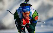Biathlon Damen: Sprint in Oberhof LIVE im TV, Stream, Ticker mit Simon Schempp