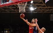 Der FC Bayern Basketball gewinnt gegen EWE Baskets Oldenburg