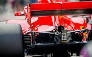 Formel 1: Ferrari mit Wunder-Benzin? Red Bull rätselt über Erdbeer-Duft