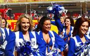 Formel 1, Austin: Bilder zum USA-GP mit Vettel, Hamilton, Cheerleader