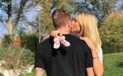 BVB: Marco Reus wird Vater von Mädchen - Geburt im Februar