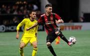 Miguel Almiron wechselt für 13 Millionen Euro in die Premier League