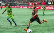 Seattle Sounders v Atlanta United