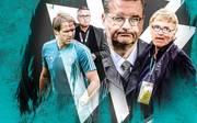 Nach dem WM-Debakel droht einigen Verantwortlichen beim DFB-Team das Aus