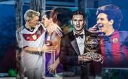 Karriere von Lionel Messi