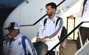 Lionel Messi hat sich einen Privat-Jet gekauft