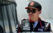 Verizon IndyCar Series DXC Technology 600 - Practice