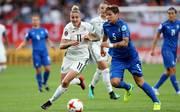 Anja Mittag setzt ihre Karriere in Leipzig fort