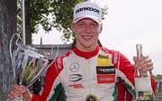 Motorsport: Maximilian Günther wechselt in die Formel E, Maximilian Günther fährt in der kommenden Saison in der Formel E