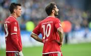 DSC Arminia Bielefeld v 1. FC Kaiserslautern - Second Bundesliga