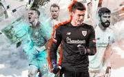 Kepa (M.) wechselt für 80 Millionen Euro zum FC Chelsea