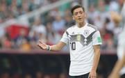Mesut Özils Vater Mustafa bedauert das Ende seines Sohnes in der deutschen Nationalmannschaft