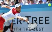 Novak Djokovic wird am Montag wieder unter den besten 20 der Weltrangliste geführt
