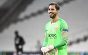 Kevin Trapp trifft mit Eintracht Frankfurt auf Apollon Limassol