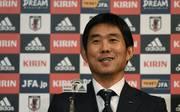 Hajime Moriyasu ist der neue Nationaltrainer von Japan und somit Nachfolger von Akira Nishino