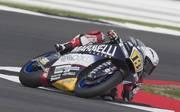 Romano Fenati MotoGP