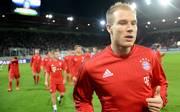 FC Bayern Muenchen v Paulaner Traumelf - Friendly Match