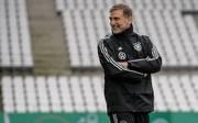 UEFA U 21 EM: Stefan Kuntz erklärt Serbien zum Gruppenfavoriten, Stefan Kuntz will bei der UEFA U 21 EM die Titelverteidigung schaffen