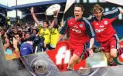 Das direkte Duell der beiden Titelkandidaten naht, der FC Bayern trifft am Samstag auf Tabellenführer Dortmund