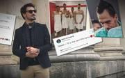 Social-Media-König Mats Hummels unterhält Fans auf Twitter, Instagram und Co.