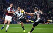 Burnley FC v Newcastle United - Premier League