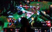 League of Legends, SK Gaming