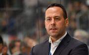 Eishockey, Nationalteam: Marco Sturm spricht über Nachfolger Toni Söderholm