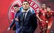 Niko Kovac steht vor seiner zweiten Saison als Cheftrainer des FC Bayern