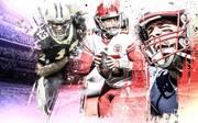 NFL-Playoffs 2018: Power Ranking im Kampf um Super Bowl