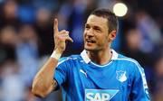 Sejad Salihovic spielte zuletzt in der Schweiz beim FC St. Gallen