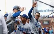 Die Los Angeles Dodgers treffen im Tiebreaker um die Playoffs auf die Colorado Rockies