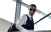 Cristiano Ronaldo wird heute in Turin vorgstellt