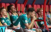 Die WM ging für Deutschland schnell zu Ende