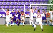 Der FC Ingolstadt siegt in Aue und verlässt den letzten Tabellenrang