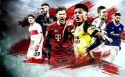 Bundesliga-Powerranking zum Rückrundenstart