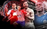 Mittelfeldabräumer für den FC Bayern?