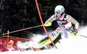 SKI-ALPINE-SLALOM-CRO-WOMEN-WORLD Mit einem furiosen zweiten Lauf fährt Christina Geiger zum WM-Ticket