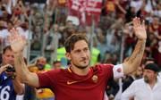 Francesco Totti genießt in Rom Kultstatus