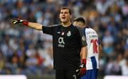 Iker Casillas spielt seit 2015 beim FC Porto